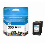 HP 300 (CC640EE) Cartus Negru