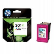 HP 301XL (CH564EE) Cartus Color