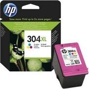 HP 304XL (N9K07AE) Cartus Color