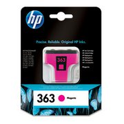 HP 363 (C8772EE) Cartus Magenta