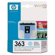 HP 363 (C8774EE) Cartus Light Albastru