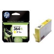 HP 364XL (CB325EE) Cartus Galben