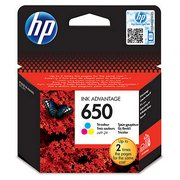 HP 650 (CZ102AE) Cartus Color
