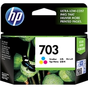 HP 703 (CD888AE) Cartus Color