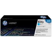 HP 824A (CB381A) Cartus Toner Albastru