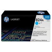 HP 824A (CB385A) Unitate Cilindru Albastru
