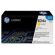 HP 824A (CB386A) Unitate Cilindru Galben
