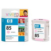 HP 85 (C9429A) Cartus Light Magenta