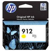 HP 912 (3YL79AE) Cartus Galben