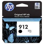 HP 912 (3YL80AE) Cartus Negru