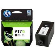 HP 917XL (3YL85AE) Cartus Negru