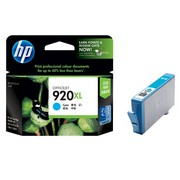 HP 920XL (CD972AE) Cartus Albastru