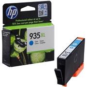 HP 935XL (C2P24AE) Cartus Albastru