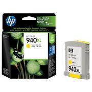 HP 940XL (C4909AE) Cartus Galben
