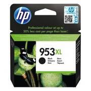 HP 953XL (L0S70AE) Cartus Negru