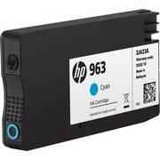 HP 963 (3JA23AE) Cartus Albastru