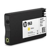 HP 963 (3JA25AE) Cartus Galben