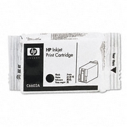 HP C6602A Cartus Negru