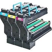 Konica Minolta 9960A1710594001 Pachet Cartuse Toner Color CMY