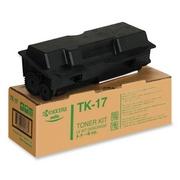 Kyocera Mita TK-17 Cartus Toner Negru