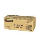 Kyocera Mita TK-820M Cartus Toner Magenta