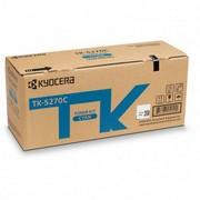 Kyocera TK-5270C Cartus Toner Albastru