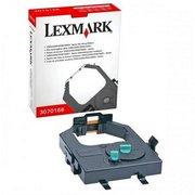 Lexmark 3070166 Ribon Negru