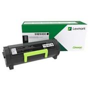 Lexmark 51B2H00 Cartus Toner Return Negru
