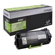 Lexmark 622H (62D2H00) Cartus Toner Return Negru