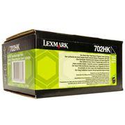Lexmark 702HK (70C2HK0) Cartus Toner Return Negru