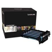 Lexmark C540X35G Photoconductor Negru