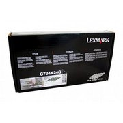 Lexmark C734X24G Pachet 4 Unitati Photoconductoare