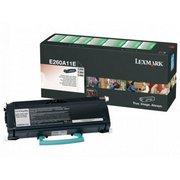 Lexmark E260A11E  Cartus Toner Return Negru