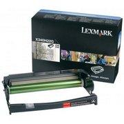 Lexmark X340H22G Unitate Cilindru Negru