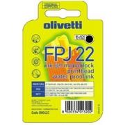 Olivetti FPJ22 / B0042 Cartus Negru