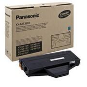 Panasonic KX-FAT390X Cartus Toner Negru