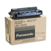 Panasonic UG-3313 Cartus Toner Negru