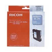 Ricoh GC-21C (405533) Cartus Albastru