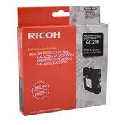 Ricoh GC-21K (405532) Cartus Negru