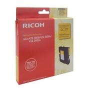 Ricoh GC-21Y (405535) Cartus Galben