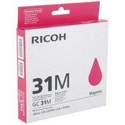 Ricoh GC-31M (405690) Cartus Magenta