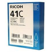 Ricoh GC-41C (405762) Cartus Albastru