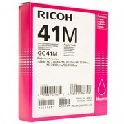 Ricoh GC-41M (405763) Cartus Magenta