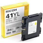 Ricoh GC-41YL (405768) Cartus Galben