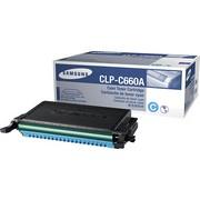 Samsung CLP-C660A / ST880A Cartus Toner Albastru