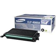 Samsung CLP-K660A / ST899A Cartus Toner Negru