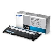 Samsung CLT-C406S / ST984A Cartus Toner Albastru