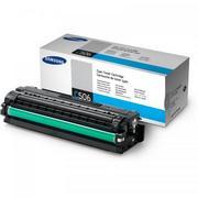 Samsung CLT-C506S / SU047A Cartus Toner Albastru