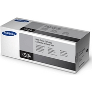 Samsung CLT-K504S / SU158A Cartus Toner Negru