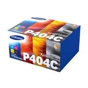 Samsung CLT-P404C / SU365A Pachet Cartuse Toner Negru si Color